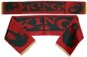 King - 'Paul King' Concert Scarf